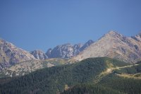 Tatry, góry