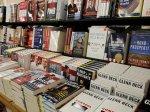 książki, księgarnia
