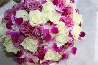 bukiety na wesela
